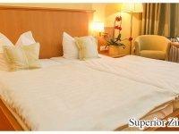 Superior-Doppelzimmer, Quelle: (c) Hotel Riemann