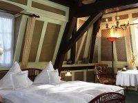 Superior-Doppelzimmer, Quelle: (c) Historische Schlossmühle