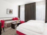 Superior-Doppelzimmer, Quelle: (c) Eden Hotel Wolff