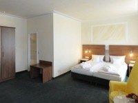 Superior-Doppelzimmer, Quelle: (c) Sympathie Hotel Fürstenhof