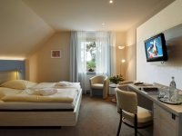 Superior-Doppelzimmer, Quelle: (c) AKZENT Hotel Haus Surendorff