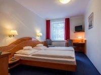 Superior-Doppelzimmer – Typ B, Quelle: (c) AKZENT Hotel PRIVAT - das Nichtraucherhotel