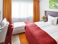 Superior Dreibettzimmer, Quelle: (c) Hotel Lamm