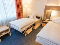 Superior-Dreibettzimmer, Quelle: (c) IDINGSHOF Hotel & Restaurant