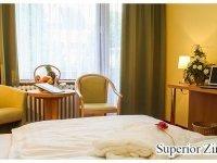 Superior DZ zur Einzelnutzung, Quelle: (c) Hotel Riemann