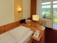 Superior Einzelzimmer, Quelle: (c) Ringhotel Haus Oberwinter