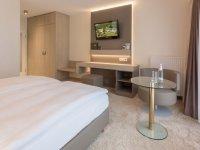 Superior Einzelzimmer, Quelle: (c) Hotel Bellevue Marburg