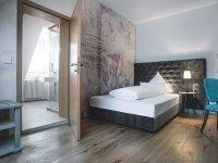 Superior Einzelzimmer , Quelle: (c) Landhaus Hechtsberg