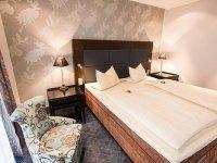 Superior Einzelzimmer, Quelle: (c) Schloß-Hotel Petry