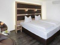 Superior Einzelzimmer, Quelle: (c) Michel Hotel Landshut