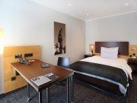 Superior Einzelzimmer, Quelle: (c) Schiller5 Hotel