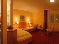 Superior-Einzelzimmer, Quelle: (c) Hotel Restaurant Fröhlich