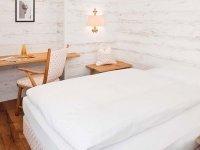 Superior Einzelzimmer Alpenstil, Quelle: (c) Eden Hotel Wolff