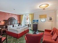 Superior Zimmer Land, Quelle: (c) Strandhotel Heringsdorf