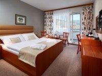 Superior-Plus Doppelzimmer, Quelle: (c) Spa Hotel Děvín