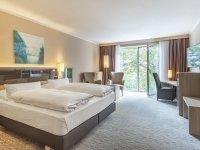 Superior Plus Doppelzimmer, Quelle: (c) Parkhotel Berghölzchen