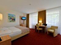 Superior plus Doppelzimmer, Quelle: (c) Ringhotel Haus Oberwinter