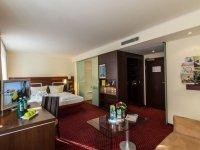 Superior Plus Doppelzimmer, Quelle: (c) Ringhotel Drees