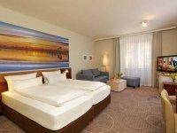 Superior-Plus-Doppelzimmer, Quelle: (c) AKZENT Hotel Kaliebe