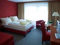 Superior Zimmer, Quelle: (c) Parkhotel Frankfurt - Rödermark