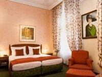 Superior Zimmer , Quelle: (c) Hotel Park-Villa ****