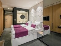 Superior Zimmer, Quelle: (c) Pytloun Grand Hotel Imperial