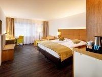 Superior Zimmer, Quelle: (c) Swiss Belhotel du Parc