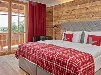 Superior-Zimmer Geigelstein, Quelle: (c) Golf Resort Achental