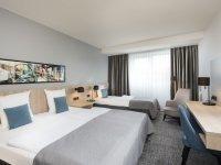 Superior Zimmer - Neurenoviert, Quelle: (c) Ramada by Wyndham Flensburg