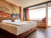 Superiorzimmer Meerblick, Quelle: (c) Dampland Urlaub Resort