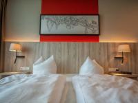 Superiorzimmer mit Doppelbett, Quelle: (c) Best Western Hotel Erfurt-Apfelstädt