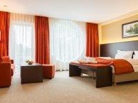 Superiorzimmer Plus, Quelle: (c) ARIBO Hotel Erbendorf