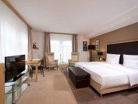 Superior-Zimmer Plus, Quelle: (c) Hotelpark Stadtbrauerei Arnstadt