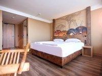 Superiorzimmer zur Einzelnutzung, Quelle: (c) Dampland Urlaub Resort
