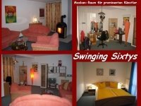 Swinging Sixty´s, Quelle: (c) Burghotel Witzenhausen