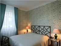 Teehauszimmer, Quelle: (c) Hotel Restaurant Snorrenburg