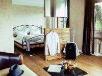 Tegernsee Suite, Quelle: (c) Hotel Terrassenhof