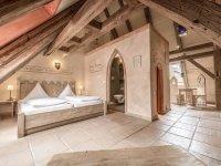 Themenzimmer, Quelle: (c) Mittelalterliches Hotel Arthus
