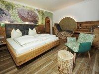 Themenzimmer Bayerischer Wald, Quelle: (c) Hotel Lindenhof