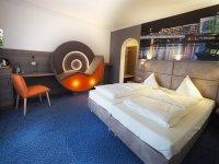 Themenzimmer Linz, Quelle: (c) Hotel Lindenhof