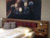 Themenzimmer Oldtimer, Quelle: (c) Hotel Rech