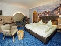 Themenzimmer Passau, Quelle: (c) Hotel Lindenhof