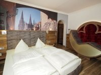 Themenzimmer Regensburg, Quelle: (c) Hotel Lindenhof