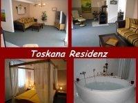 Toskana-Residenz, Quelle: (c) Burghotel Witzenhausen