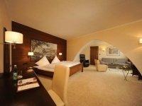 Turm-Suite, Quelle: (c) Hotel Anker