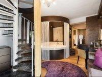 Turmzimmer Parkside, Quelle: (c) Hotel Winzer Wellness & Kuscheln