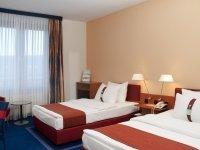 Twin Zimmer Standard, Quelle: (c) First Inn Hotel Zwickau