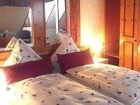Twinbed-Zimmer, Quelle: (c) Hotel Aggertal Zur alten Linde