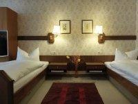 Twinbettzimmer , Quelle: (c) Hotel Valsana am Kurpark