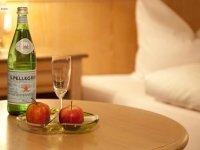 Twinbettzimmer, Quelle: (c) AMEDIA Hotel & Suites Leipzig